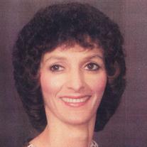 Kathryn Marie Bingham