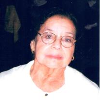 Gloria Robles