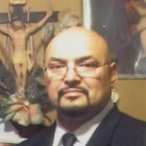 Mr. Frank Portillo Jr.