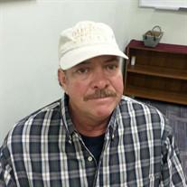 Mr. Barry Lynn Woods