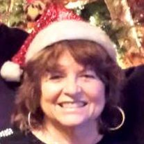 Sally May Pines