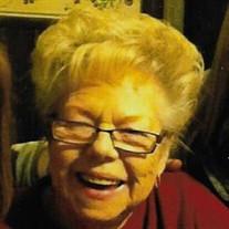Barbara Ann Gerbes