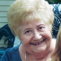 Mrs. Leokadia Prokulewicz