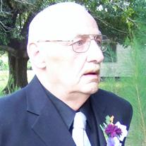 John B. Creamer Sr.