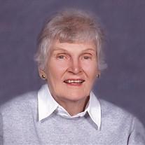 Mary Jeanetta (Goodlett) Bryant