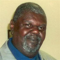 Mr.  Willie Roy Rosette