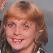 Rita Dianne Calvery (Sprabary)