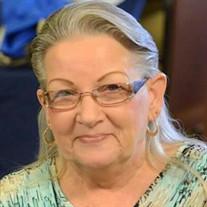 Cathy  Leeth Robertson
