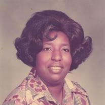 Mrs. Jenny Lee White