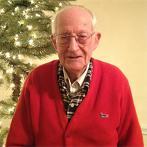 "Henry Norman ""Pop"" Roebuck, Sr."