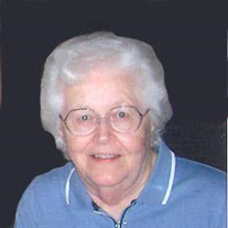 Shirley Mae Sturges