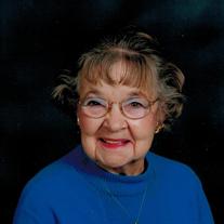 Rose Thompson