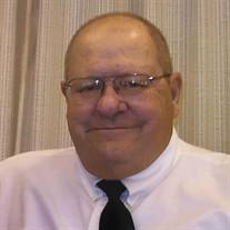 John Hester