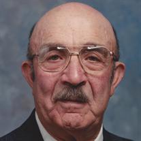 Lloyd August Rohde