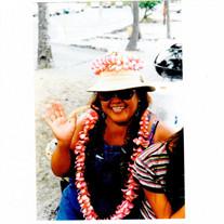 Sandra Mae Ventura
