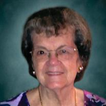 Vivian Rose Campbell