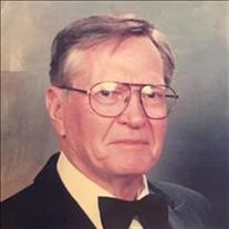 Calvin R. Clark