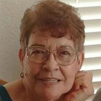 Bertha M. Vialpando