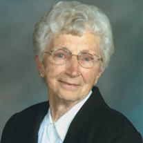 Elsie H. Stegeman