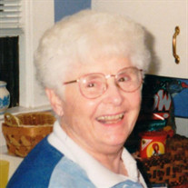Margaret Mary (Troy) Niederstadt