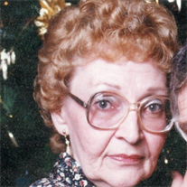 Patricia E. Ziegler