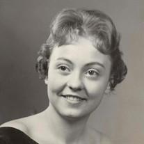 Arlene Marie Hayward