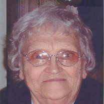 Helen  Naomi Johnston
