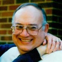 Earl T. Arnold Jr.