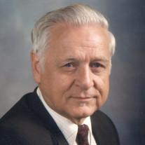 Dr. David L. Walters