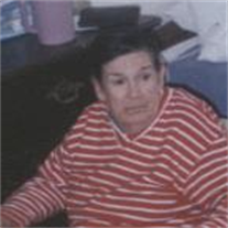 Mrs. Peggy Johnson Gulledge