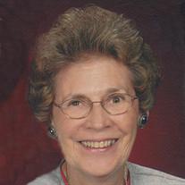 Barbara M. McShane