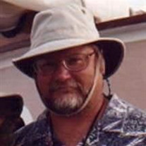 Steven A. Newhouse