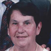 Miriam M. Smith