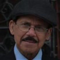 Constancio M. Clemente