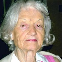 Edna Mae Black
