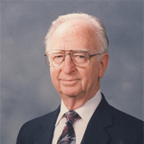 Gordon L. Bowers