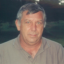 Jerry Vaughn