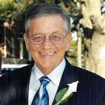 Stephen William Lippeth Jr.