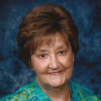 Mrs. Ruby Childress Hopkins