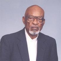 Billy G.  Stimpson Sr.