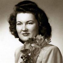 Faye  Roberts Rogers