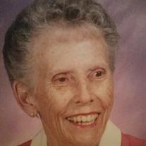 Mrs. Samantha Jane Woodward