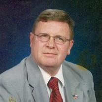 Joey Earl Sillyman