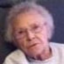 Mrs.  Doris Louise Wimpy Hullender