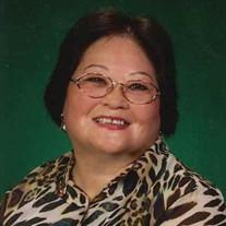 Mrs. Suk Yoc Lewis