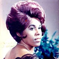 Clarice Carolyn Burton