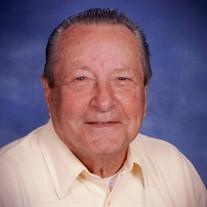 Ronald Dean O'Brien