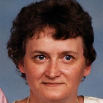 Carol Sue Finley
