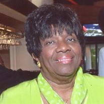 Linda Sue Green