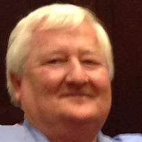 Joseph E. Cartledge Jr.